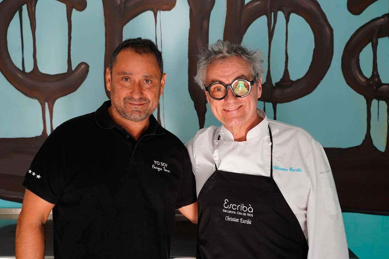 Enrique Tomás y Escribà abren un nuevo concepto de tienda Gourmet en el aeropuerto de Barcelona