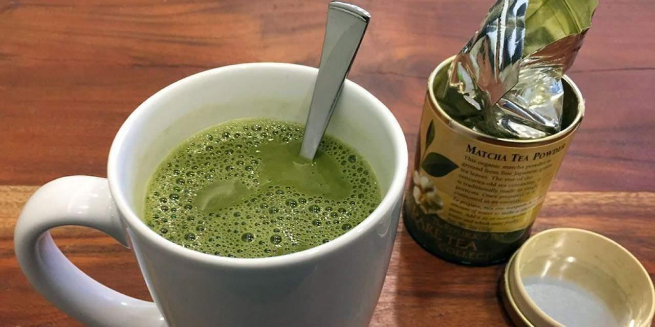 Consejos para preparar té matcha desde la comodidad de tu casa