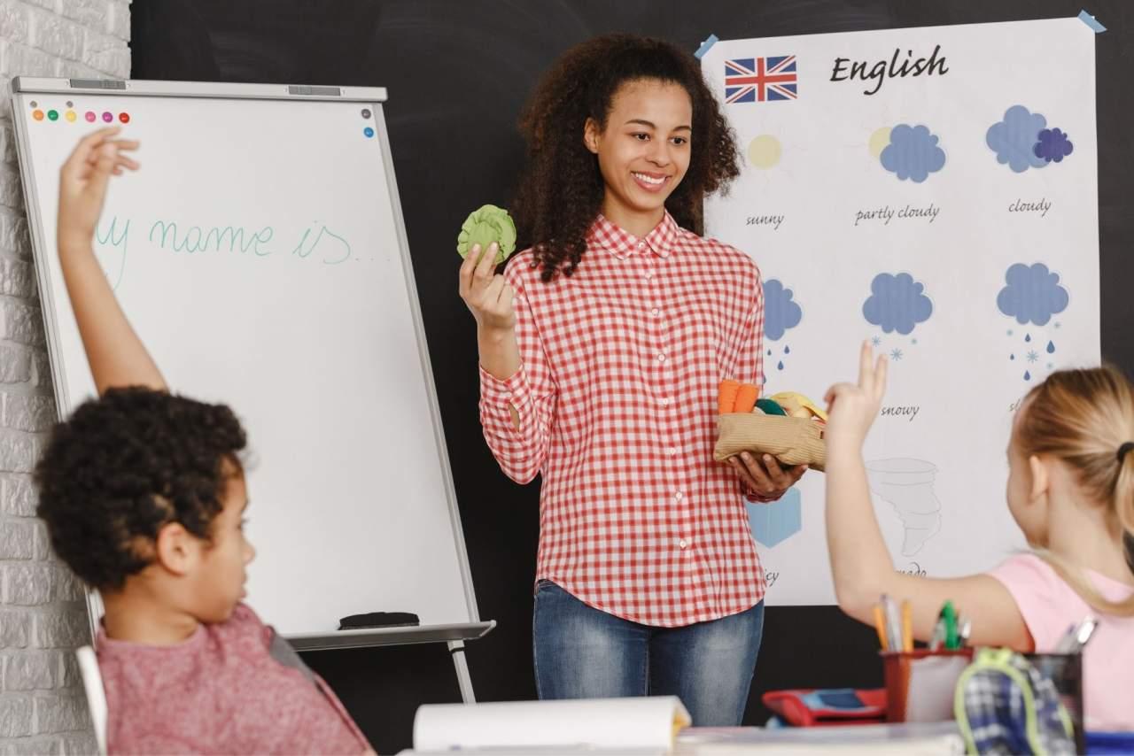 ¿Cómo puedo ayudar a mi hijo con el inglés?: Libros en inglés para niños