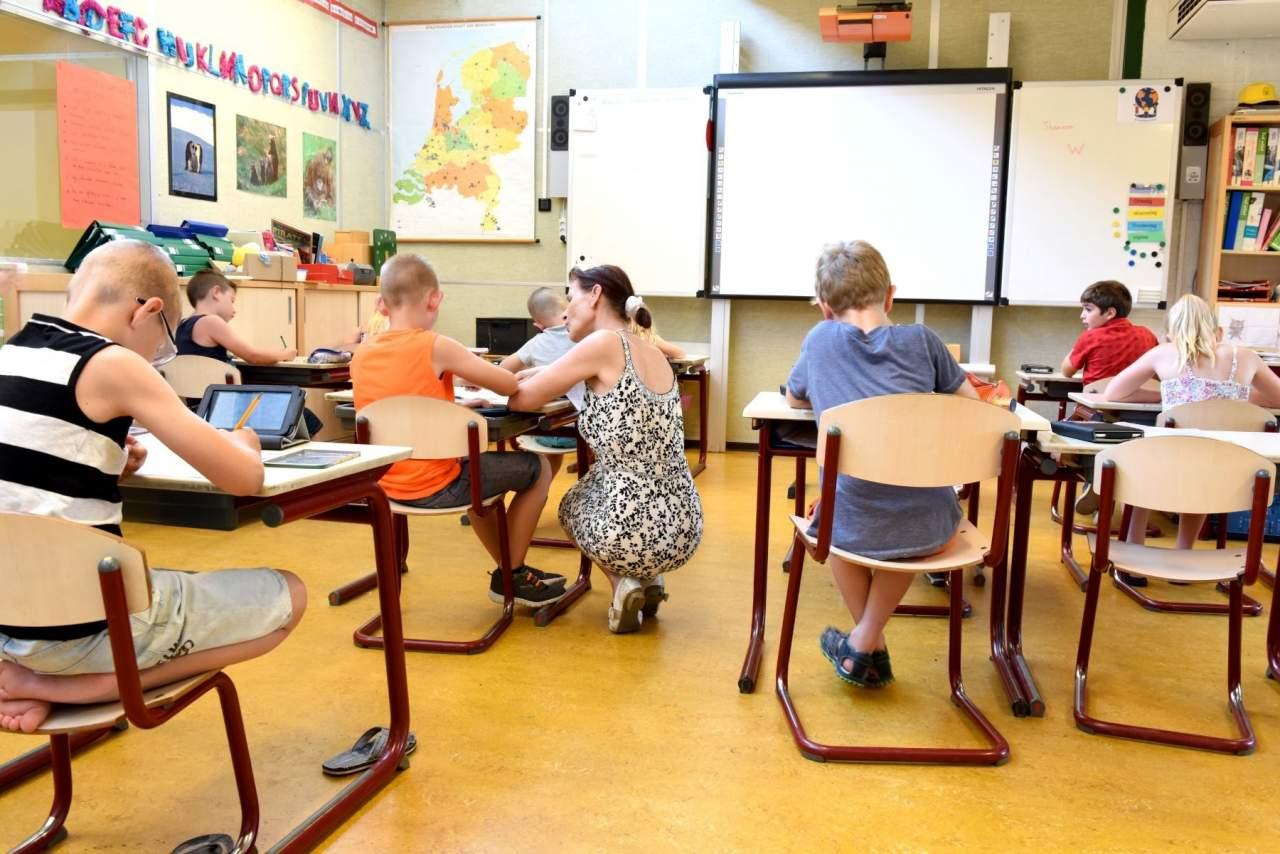 Las mejores clases de inglés para niños en Madrid